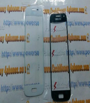 Variation of s4 i9195 OUTER SCREEN GLASS LENS SAMSUNG S4 MINI WHITE OR BLACK 131792411739 b12c1