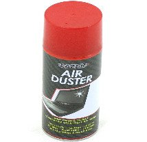 5 X New Compressed Air Duster Spray Can 200ml Cleans Protects Laptops Keyboards