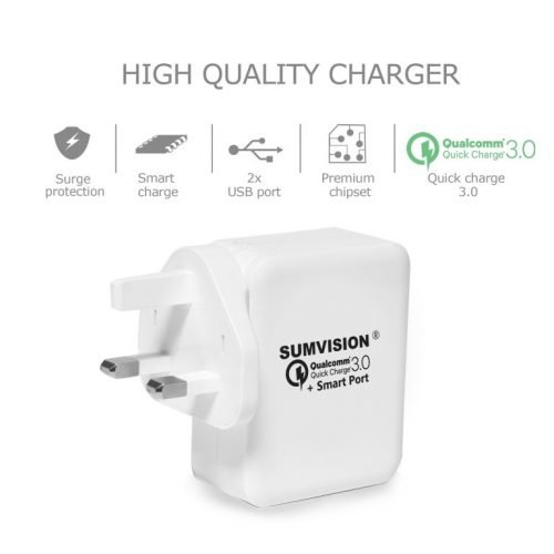 2 port quick charge 768x768