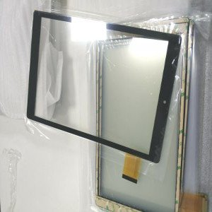 Alba 10Nou Tablet Touch Screen Digitizer Lens WITH ADHESIVE 10 Inch New FAST 143095445356 2 401x3001