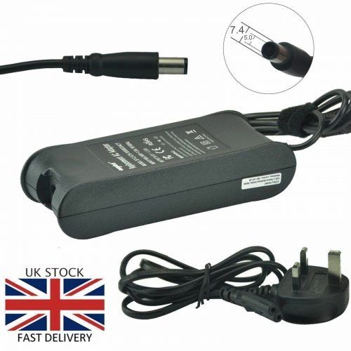 195V 334A For Dell Inspiron 15R N5010 M5040 laptop PA 12 Charger AC DC Adapter 133097266512