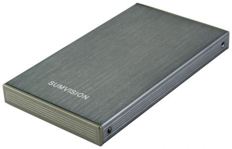 LAPTOP 25 HDD SATA to USB External Enclosure Caddy 30 win 7810 FASTPOST 143315521712