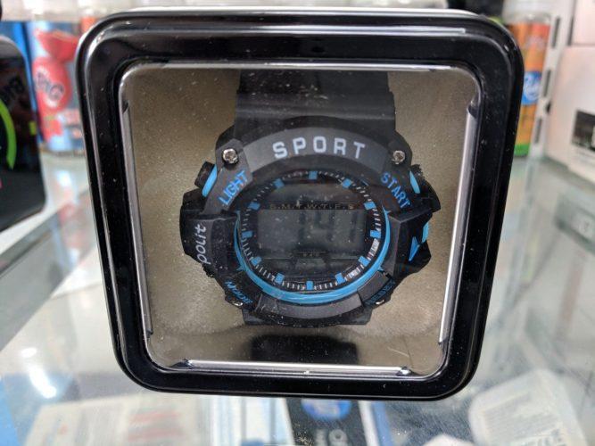 Sports Watch Brand new POLIT BRAND NEW IN BOX 132883882022 2