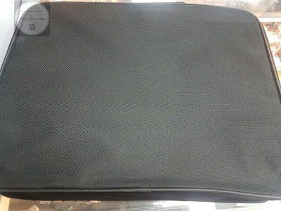 LAPTOP BAG BLACK 17 BRAND NEW 133129968463 3