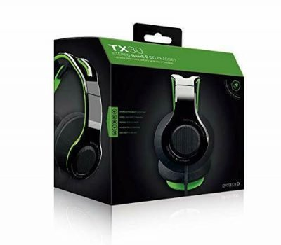 TX 30 Stereo Gaming Go Headset Xbox One 133100625083 3