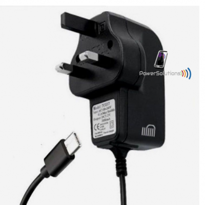 TYPE C 2 AMP FAST CHARGER UK STOCK