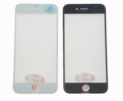 iPhone frame glass oca 3 in 1Glass PRICEDROP for LCD Refurb i7 i6 i8 i5 i6p 133108377843