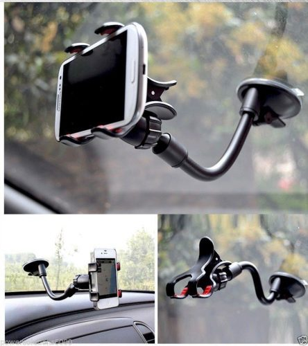 Universal 360 Car Windscreen Dashboard Holder Mount For GPS PDA Mobile Phone 143011905114 2