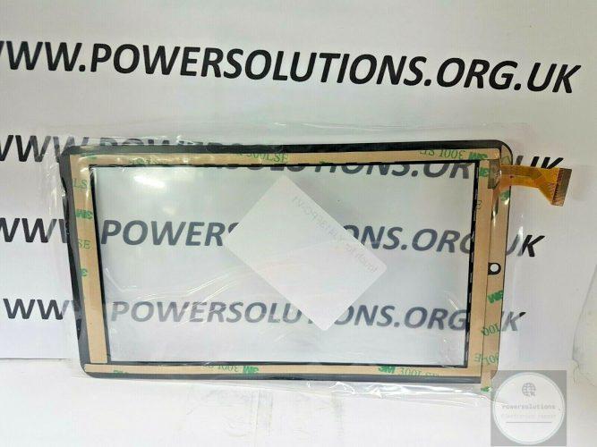 Alba 7 Tablet Alba7Nou Touch Screen Digitizer Glass Panel Display YJ413FPC V1 143350219446 5