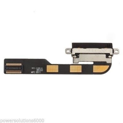 Dock Connector Flex Cable For IPad 2
