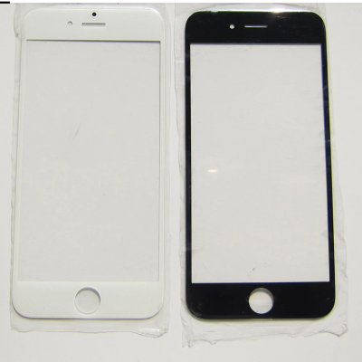 IPHONE FRONT GLASS 4 5 6 7 6+