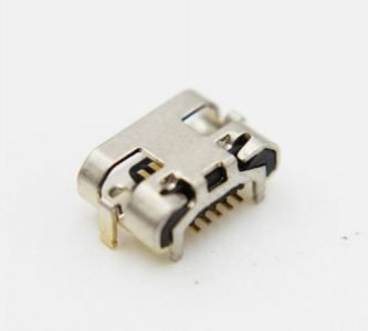 Micro  USB Charging Port Connector AMAZON  Kindle Fire 5th Gen SV98LN